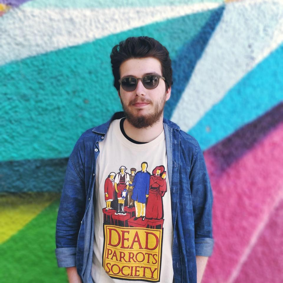 Davide Sette's Picture