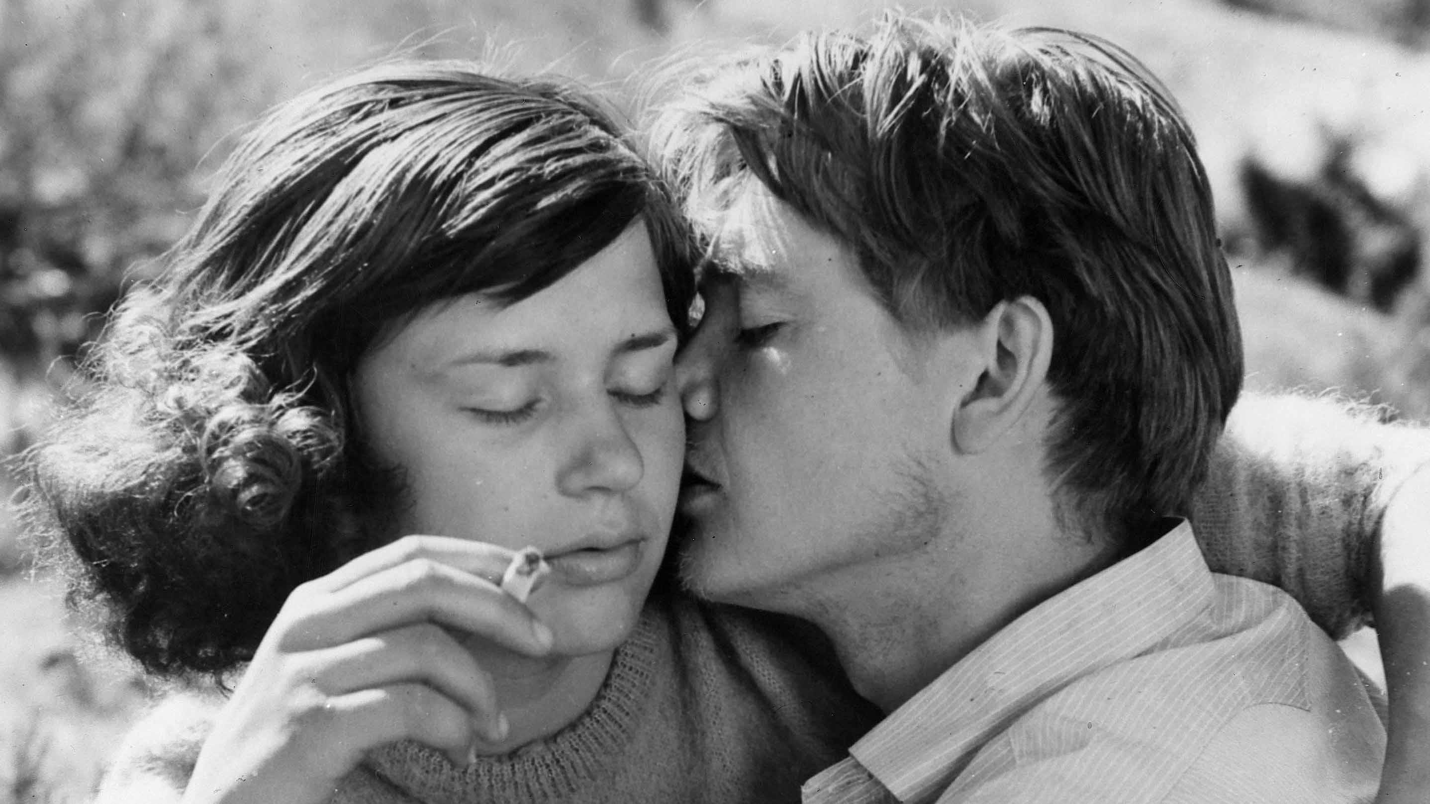 Speciale Bergman 100 - Monica e il desiderio